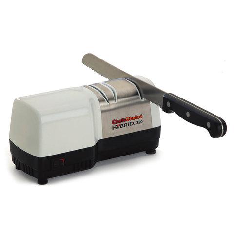 Гибридный станок для заточки ножей   Chef'sChoice CH220. Вид 1