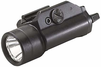Фонарь тактический светодиодный Streamlight TLR-1 IR 69150