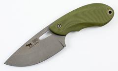 Нож «Куница», хамелеон