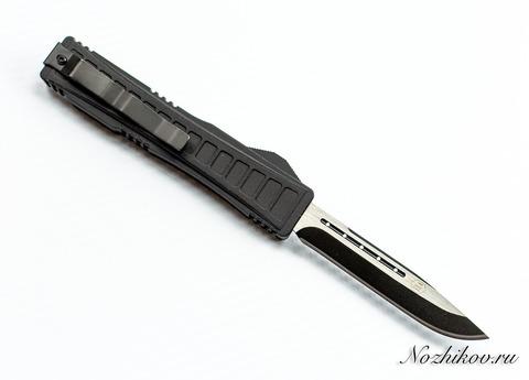 Нож выкидной A-101 - Nozhikov.ru