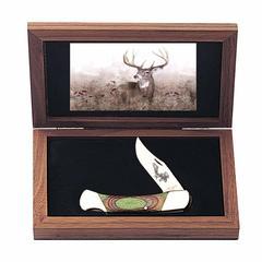 Складной нож Wildlife в подарочной упаковке - 1