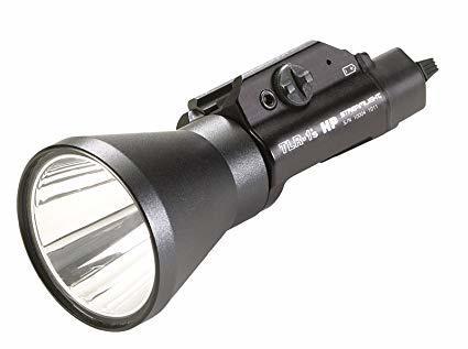 Фонарь тактический светодиодный Streamlight TLR-1s HP 69216