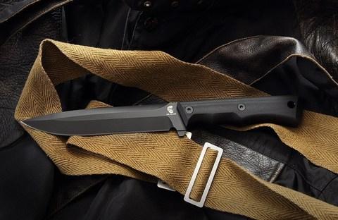 Нож Stealth, Mr.Blade. Вид 1