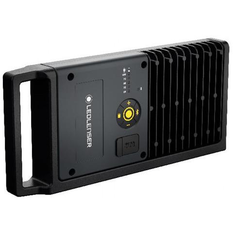 Фонарь светодиодный LED Lenser IF8R, 4500 лм., аккумулятор. Вид 2