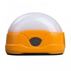 Фонарь Fenix CL20R, оранжевый