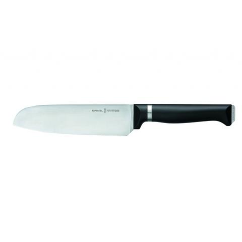 Нож кухонный Opinel №219 VRI Intempora Santoku универсальный - Nozhikov.ru