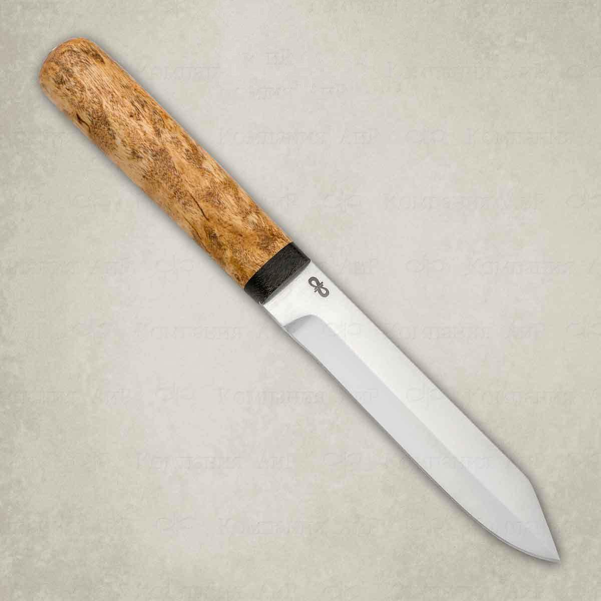 Нож туристический АиР