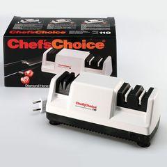 Электрический станок для заточки ножей  Chef'sChoice CC110W