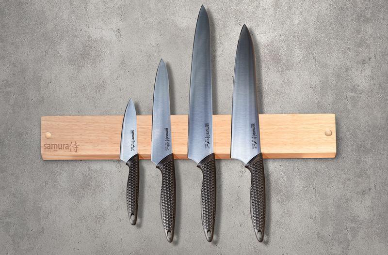 Деревянные подставки для ножей