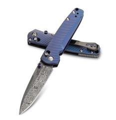 Складной нож Benchmade BM485-171 VALET