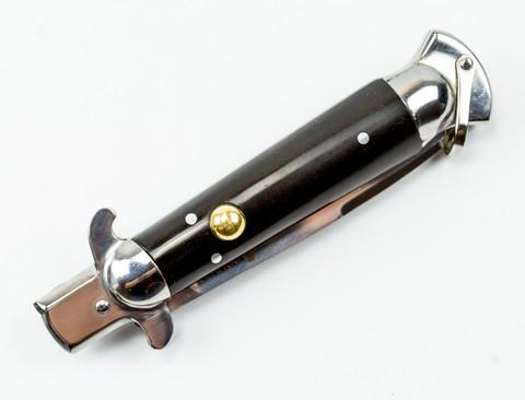 Выкидной нож Флинт, сталь M390