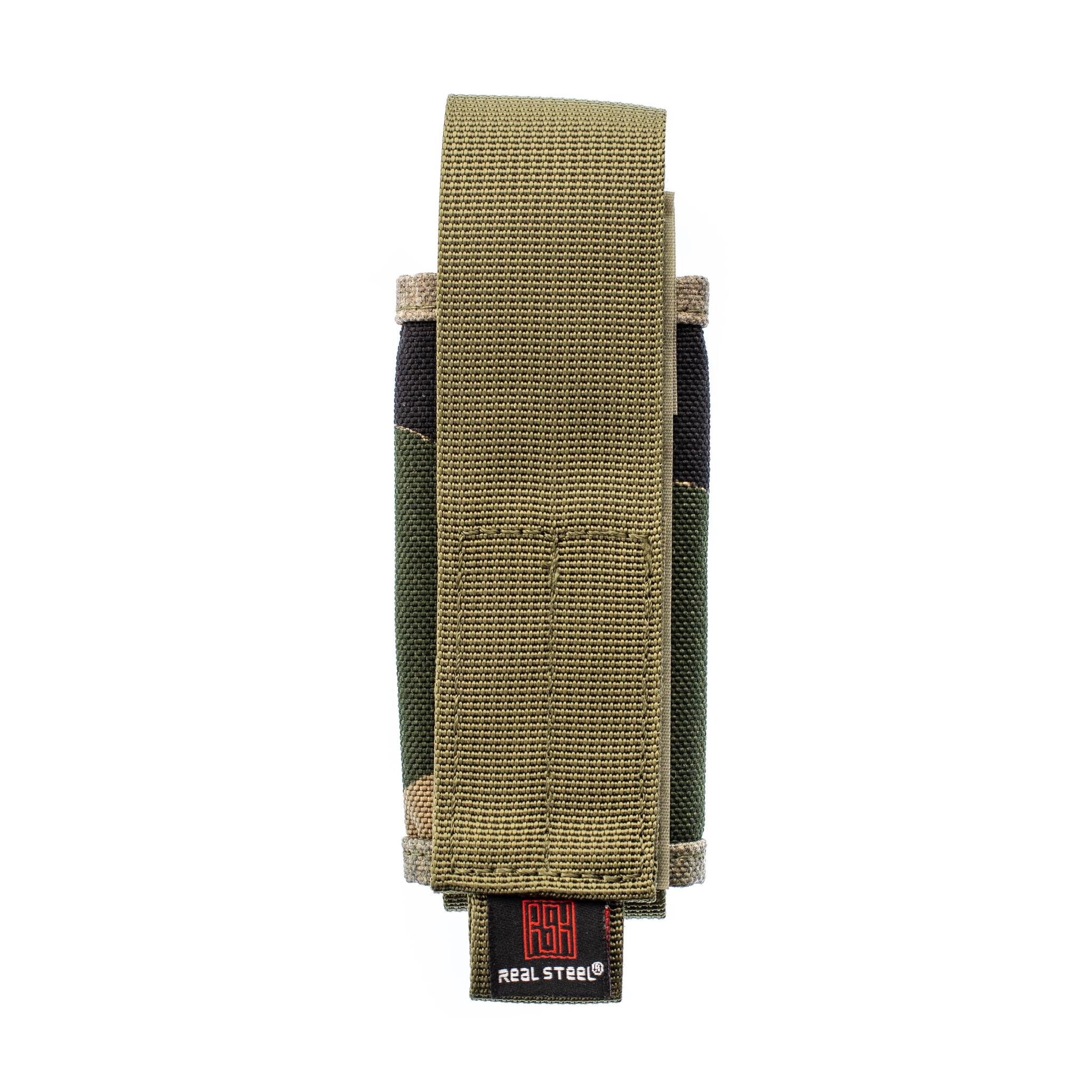 Чехол для ножей Real Steel Camo, 127 мм от Realsteel