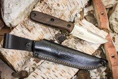 Туристический нож Colada K340 SW, орех, Kizlyar Supreme, фото 9