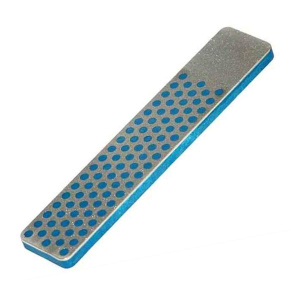 Фото 5 - Алмазный брусок DMT, 2 зоны заточки, 325 меш, 45 мкм, в кожаном чехле от DMT® Diamond Machining Technology