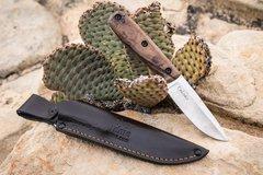 Туристический нож Colada K340 SW, орех, Kizlyar Supreme, фото 8