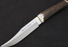 Нож с фиксированным клинком Muela SH-14R, фото 3