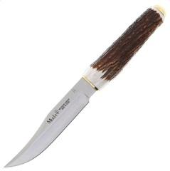Нож с фиксированным клинком Muela SH-14R, фото 4