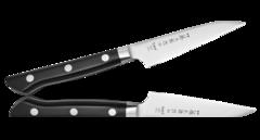 Нож для чистки овощей Western Knife Tojiro, 90 мм, сталь VG-10
