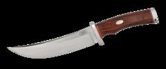 Нож с фиксированным клинком V1L The Volcano Knife 17.0 см.