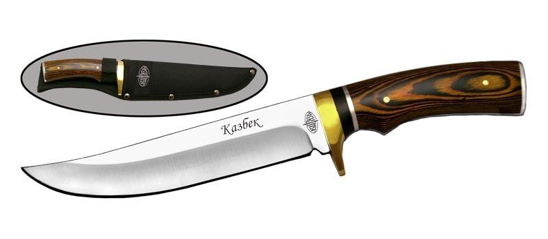 Нож Казбек цены