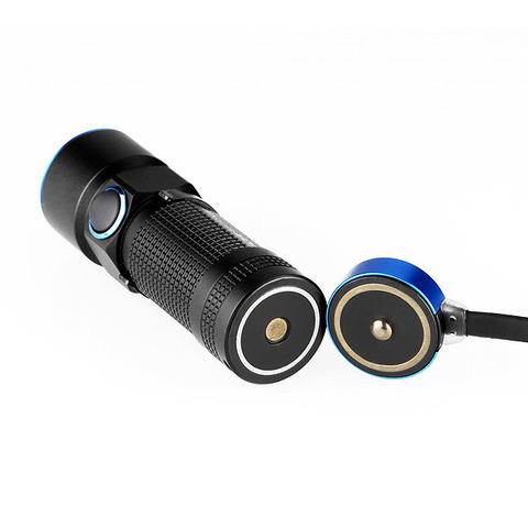 Фонарь Olight S10R III Baton черный (комплект). Вид 8
