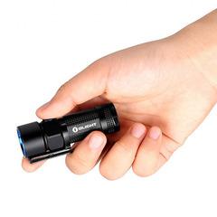 Фонарь Olight S10R III Baton черный (комплект), фото 10