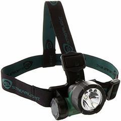 Фонарь светодиодный налобный Streamlight Headlamp Trident