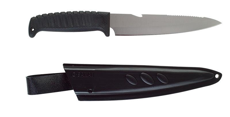 Нож G.Sakai GS-10848, сталь 440