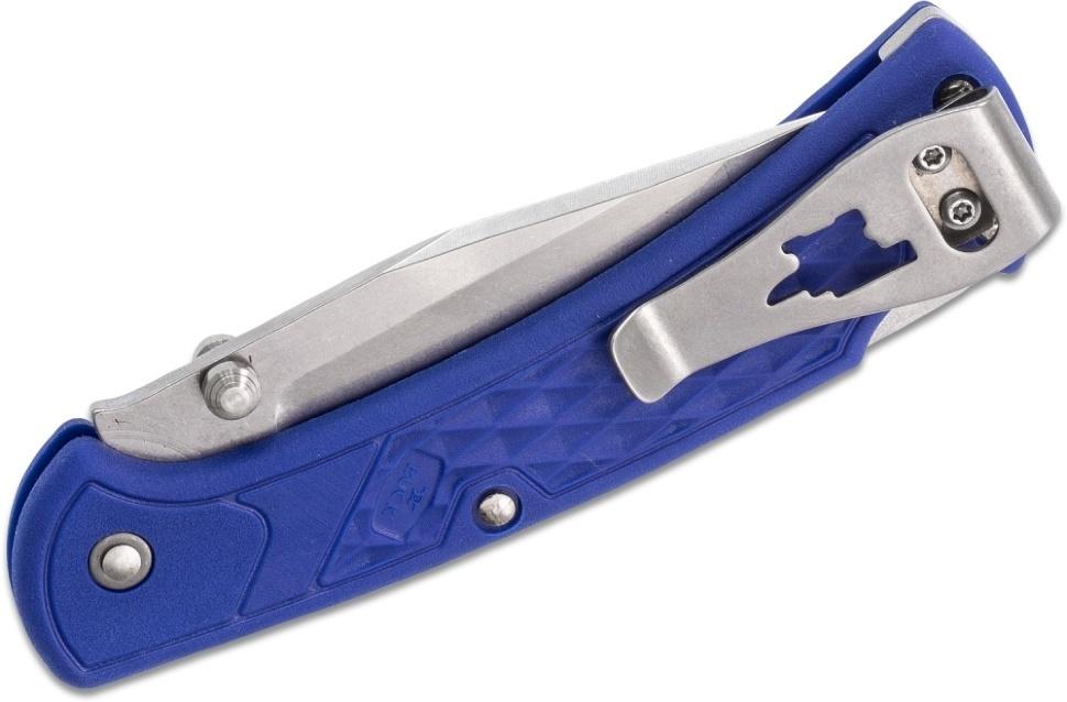 Фото 6 - Складной нож Buck Ranger Slim Select 0112BLS2, сталь 420HC, рукоять пластик