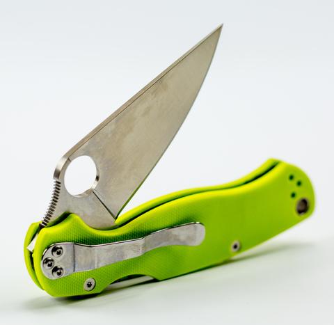 Ножи из стали 9Cr18Mov