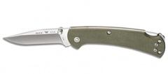 Складной нож Buck Ranger Slim Pro 0112ODS6, сталь S30V, рукоять микарта, фото 2