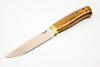 Нож универсальный Джек, орех - Nozhikov.ru