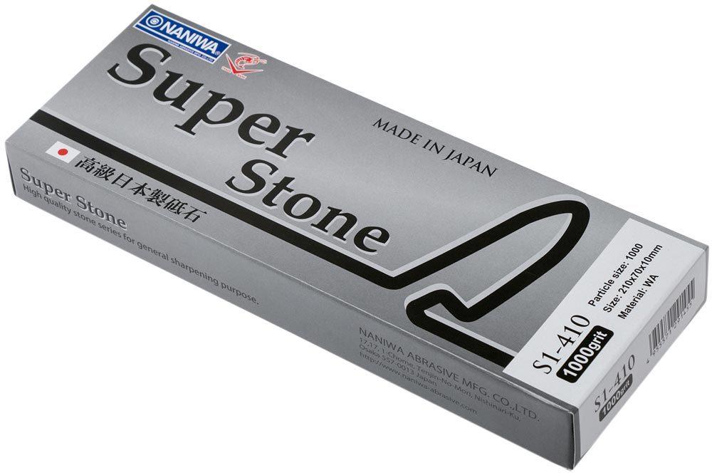 Фото 5 - Камень точильный, Naniwa, S-410, #1000, средний