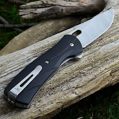 Фото 9 - Нож складной 345 Vantage™ Select - BUCK 0345BKS, сталь 420HC, рукоять GRN термопластик