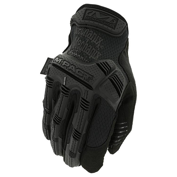 Перчатки MW M-Pact Covert, черные, XL от Mechanix Wear