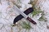 Лагерный нож Танто, Viking Nordway - Nozhikov.ru
