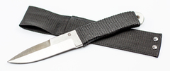 Метательный нож «Тайга», сталь 65х13, фото 5