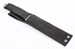 Метательный нож «Тайга», сталь 65х13, фото 6