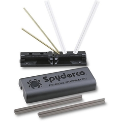 Набор для заточки Spyderco Tri-Angle Sharpmaker 204MF