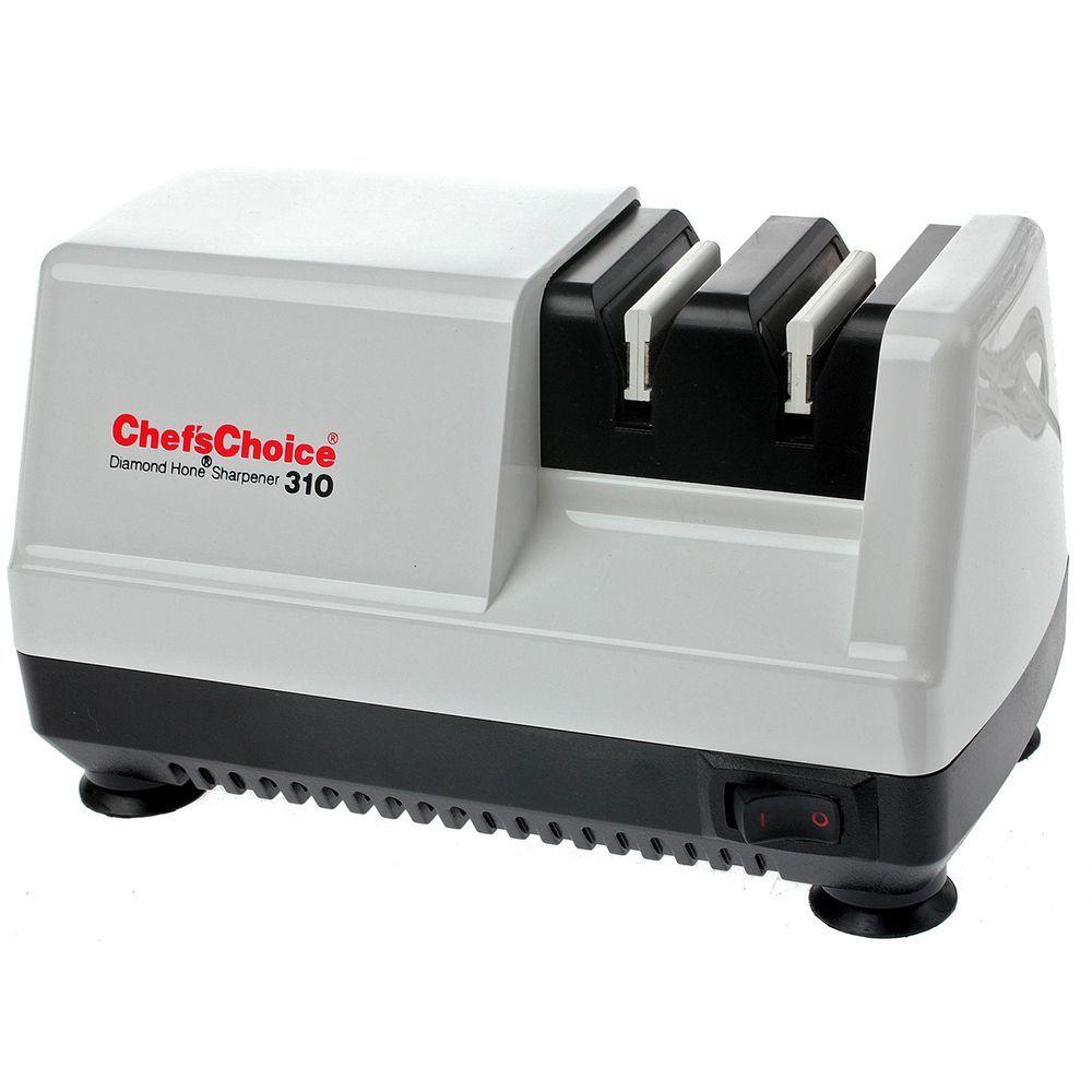 Электрический станок для заточки ножей Chef's Choice CC310W станок для заточки универсальный makita gb801