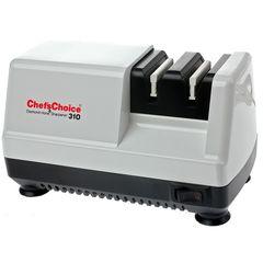Электрический станок для заточки ножей Chef's Choice CC310W