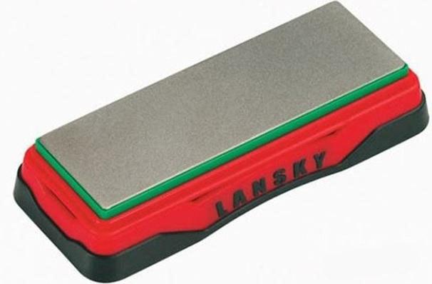 Фото 4 - Точилка для ножей Diamond Benchstone, Lansky, LNLDB6F, FINE 600 GRIT