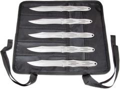 Набор из 5 метательных ножей M-113