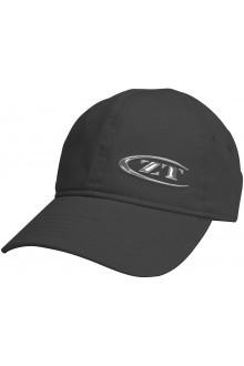 Бейсболка Zero Tolerance CAP2 Liquid, темно-серая