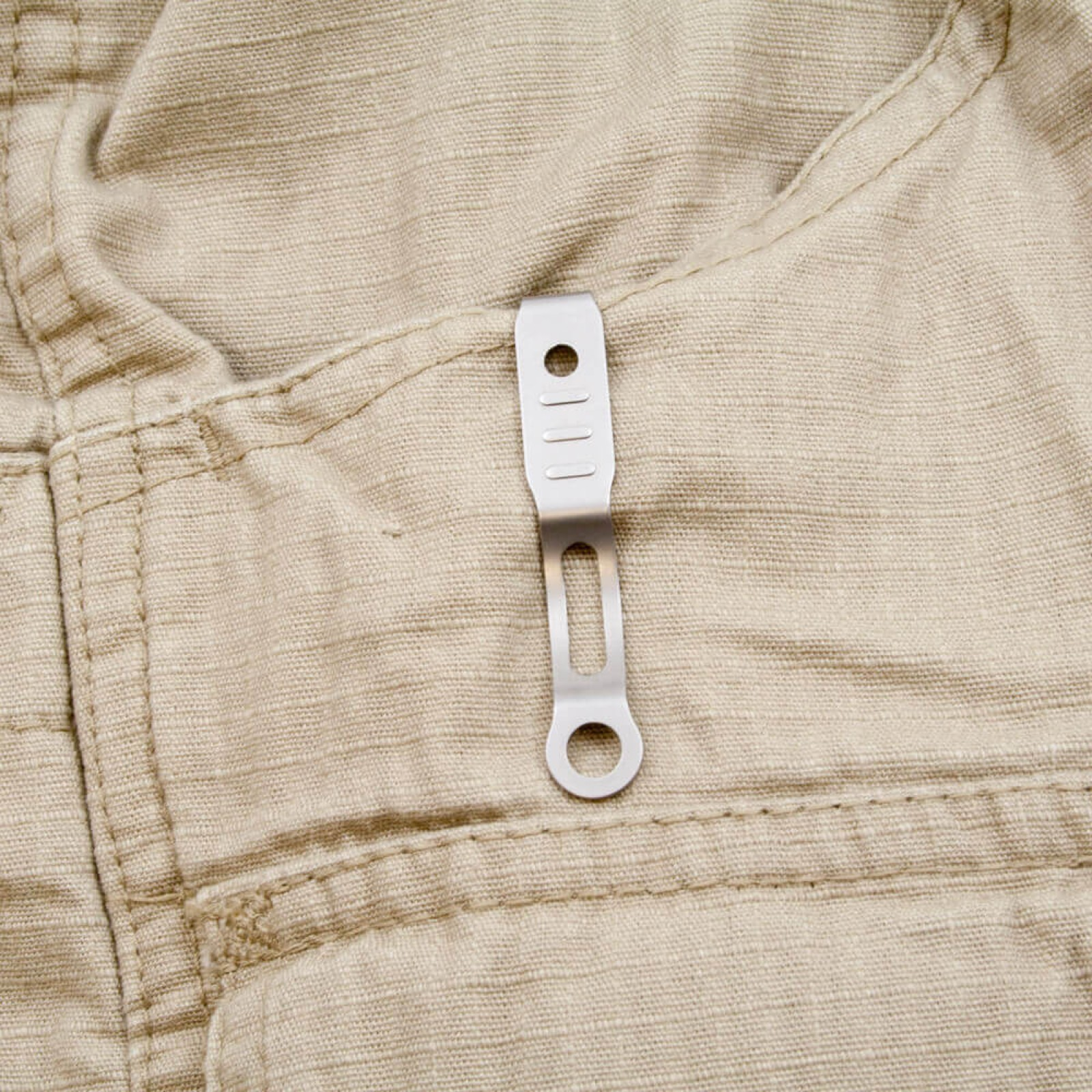 Фото 7 - Складной нож Flash II - SOG FSA8, сталь AUS-8, рукоять термопластик GRN