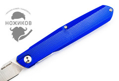 Складной нож Metamorph Soft Blue, фото 2