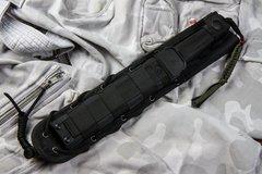 MOLLE многофункциональный чехол - ножны, Tactical Echelon Black