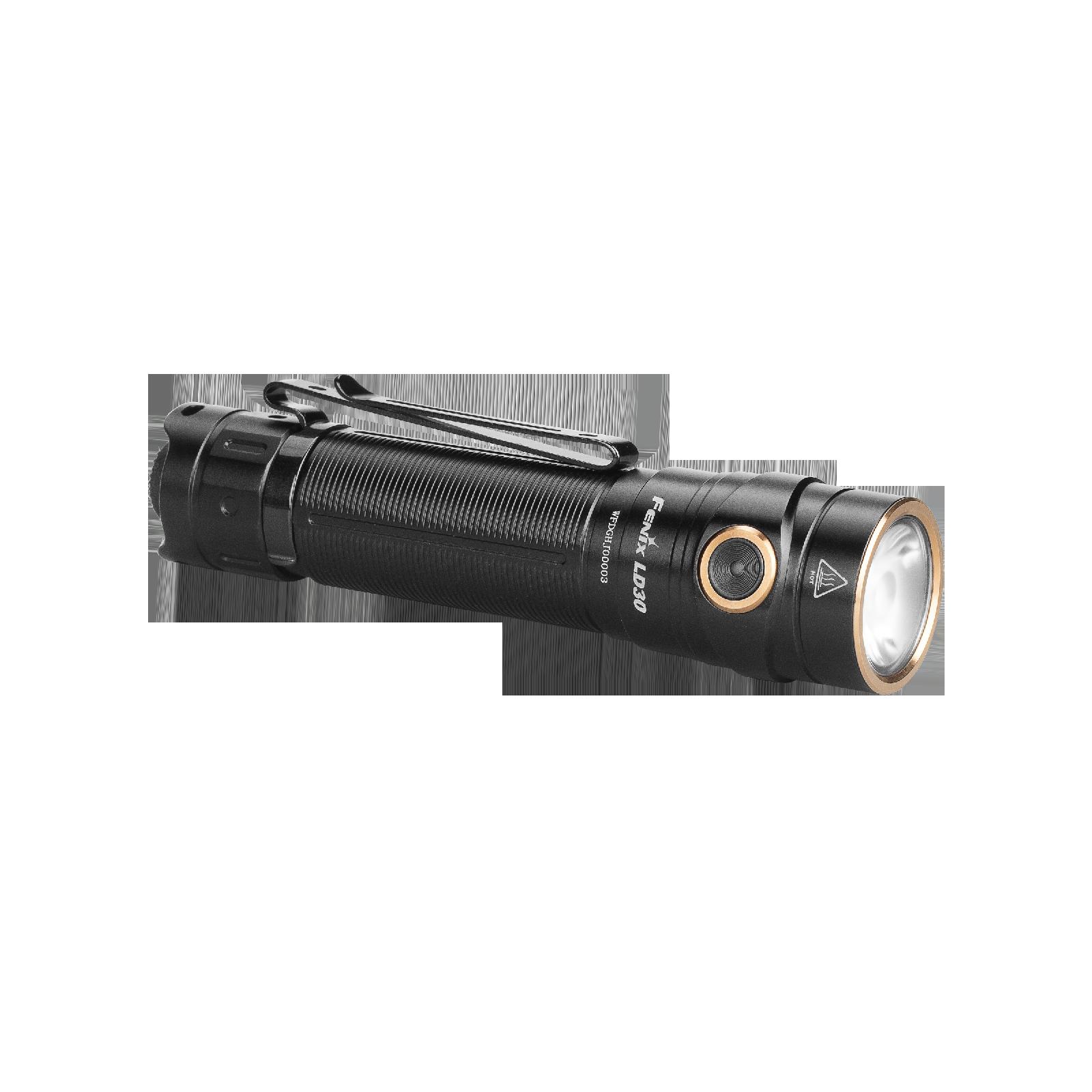 цена на Фонарь Fenix LD30 с аккумулятором (ARB-L18-3500U)