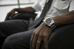 Часы мультитул Leatherman Tread™ Tempo с браслетом, фото 6