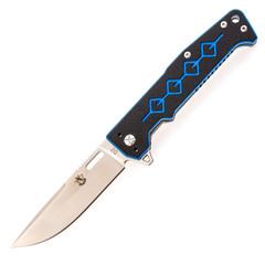 Складной нож Четверка, сталь D2, фото 1